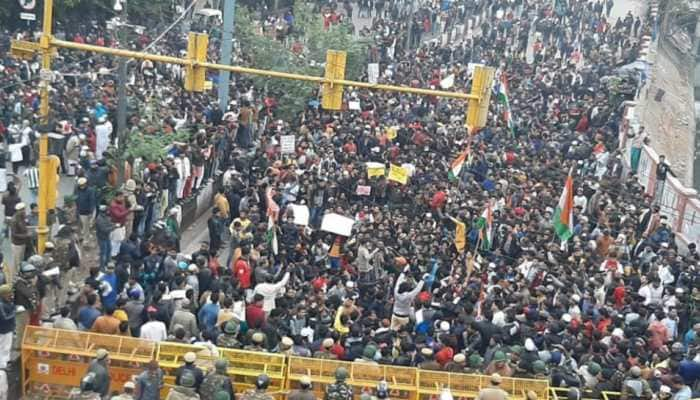 Delhi Police to use drones to track anti-Citizenship Act protests after Jamia, Seelampur violence