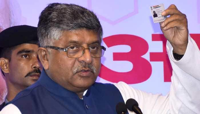 Citizenship Act doesn't affect any Indian; those guilty of violence won't be spared: Ravi Shankar Prasad