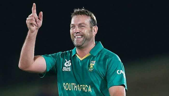 Jacques Kallis roped in as South Africa's batting consultant