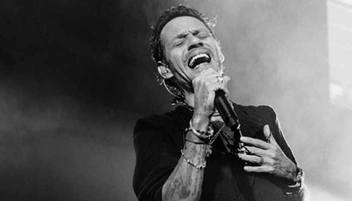 Marc Anthony's luxury yacht destroyed by fire: Reports