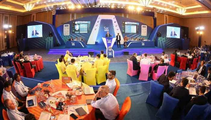 IPL 2020 auction: 62 players bought by eight teams combined