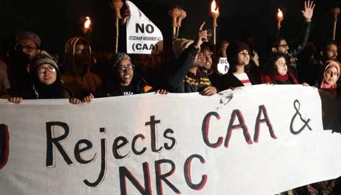 Three dead, several detained in nationwide stir against CAA; police attacked, public property vandalised