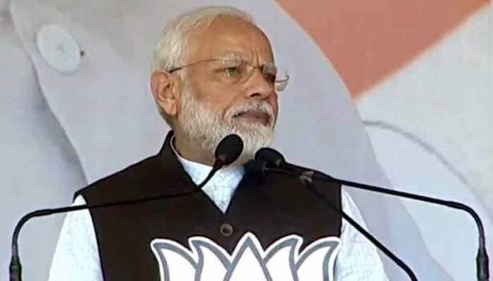 Jharkhand Assembly election 2019: PM Modi urges voters to vote in record numbers in fifth phase