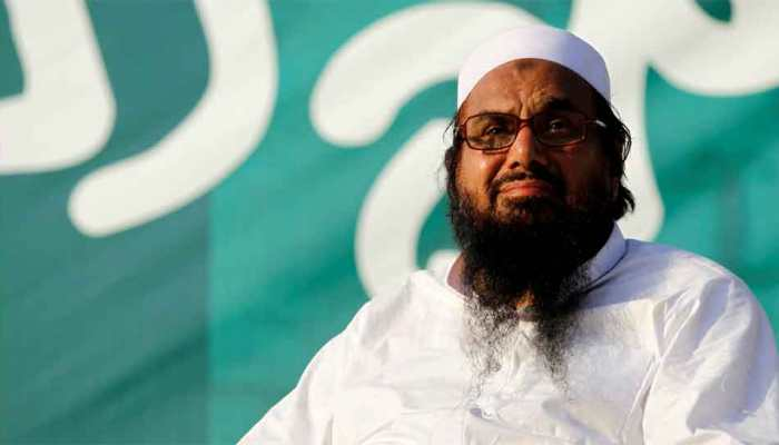 Pakistan Anti-Terrorism Court indicts Hafiz Saeed in terror financing charges