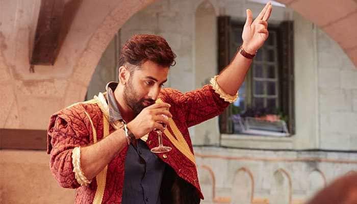 Ranbir Kapoor, Shraddha Kapoor to star in Luv Ranjan's next