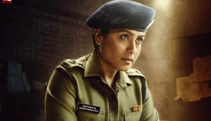 Rani Mukerji's Mardaani 2 packs a punch at the Box Office