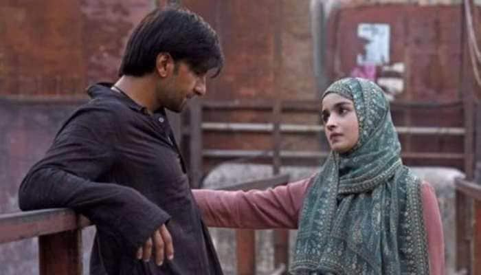'Gully Boy' is most tweeted Hindi film of 2019