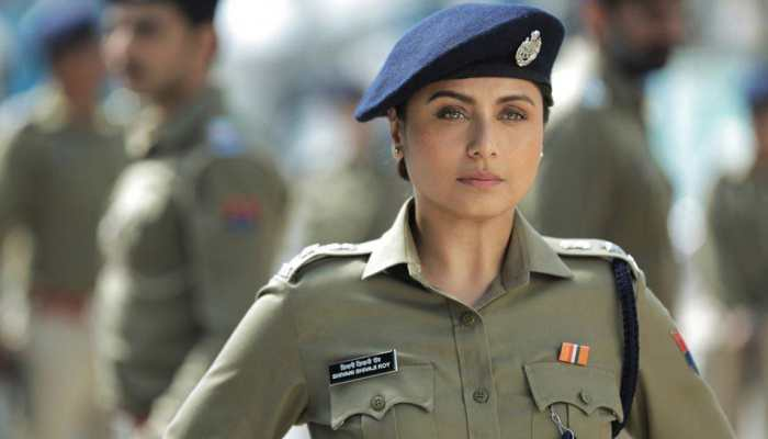 Rani Mukerji: My character in 'Mardaani 2' stands for women's empowerment