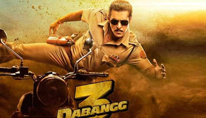 Dabangg 3 movie review: For hardcore Chulbul Pandey fans