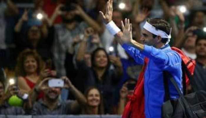 Roger Federer to return to Bogota for March exhibition duel