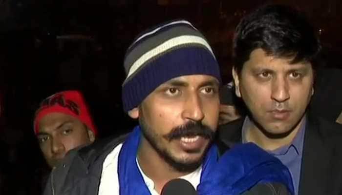 Anti-CAA protests: Bhim Army chief Chandrashekhar Azad arrested for arson, rioting