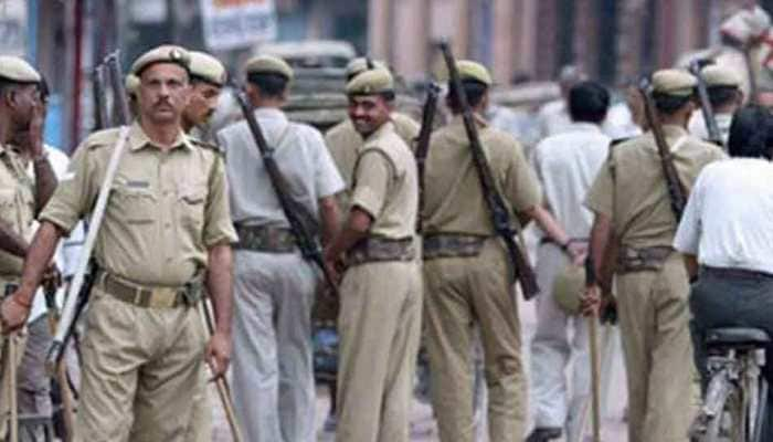 218 arrested from Lucknow over anti-Citizenship Act protests