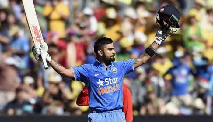 Virat Kohli on verge of achieving another milestone in ODIs