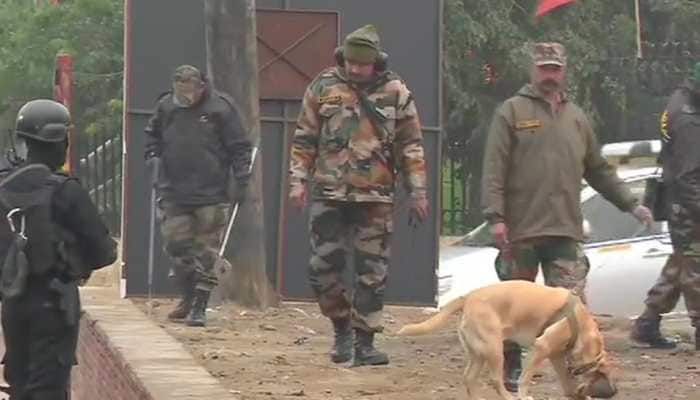 Face-recognition technology, snipers on buidlings, NSG commandos deployed for PM Modi's rally in Delhi