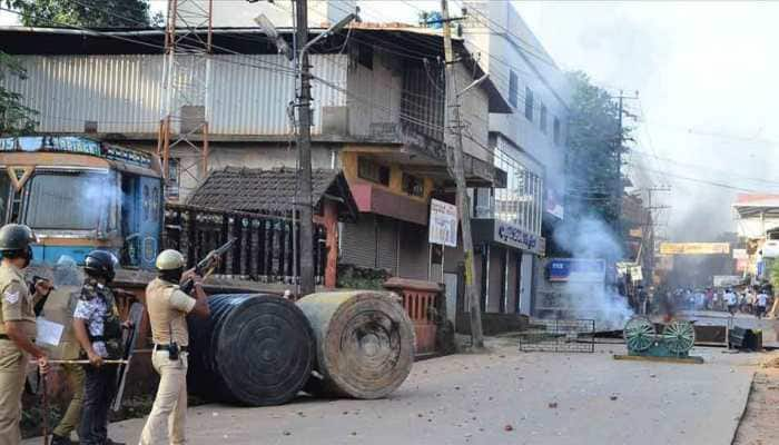 Citizenship protests: Curfew relaxed in Mangaluru till 6 pm; Sec 144 remains in force