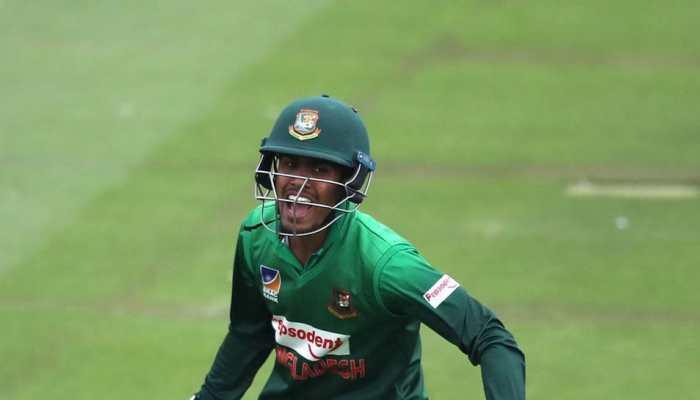 Akbar Ali to lead Bangladesh squad in 2020 ICC U-19 World Cup