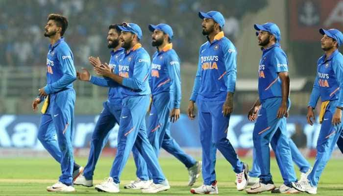 Kohli stars as India defeat West Windies by four wickets in 3rd ODI, clinch series 2-1