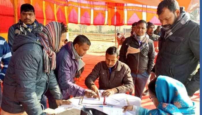Jharkhand election strike rate: BJP fails to score big, Congress-JMM-RJD register gains