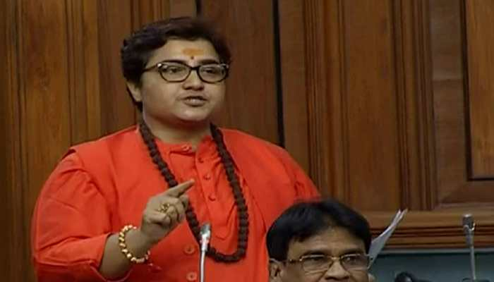 Pragya Thakur's row with SpiceJet airline over 'first class' seat delays flight