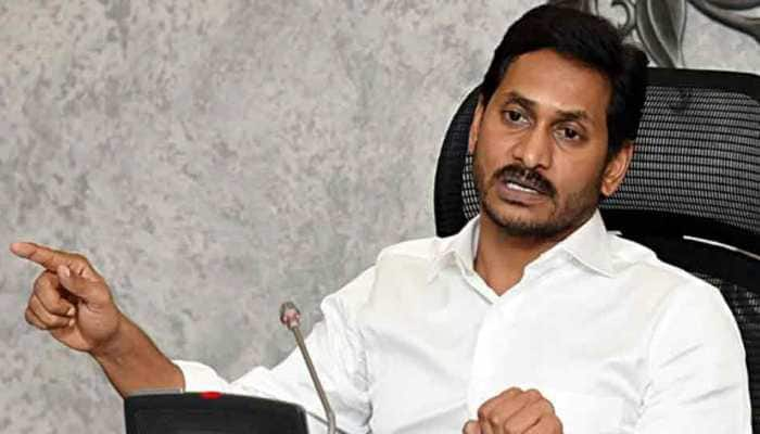 My government will not support NRC in Andhra Pradesh: Jagan Mohan Reddy