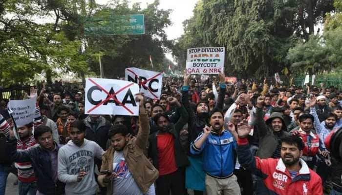 Anti-CAA protest: Tamang faction of Gorkha Janmukti Morcha calls for bandh in Darjeeling on Dec 29