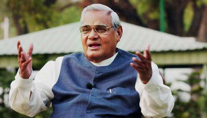 Atal Bihari Vajpayee: A statesman of variegated hues