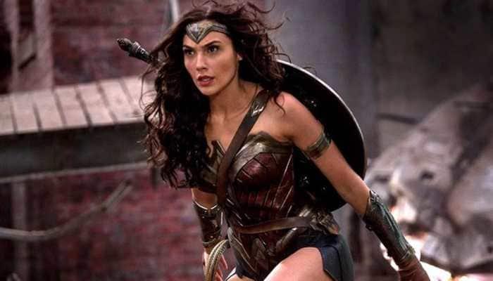 'Wonder Woman' Gadot to adapt banned Isreali novel into film