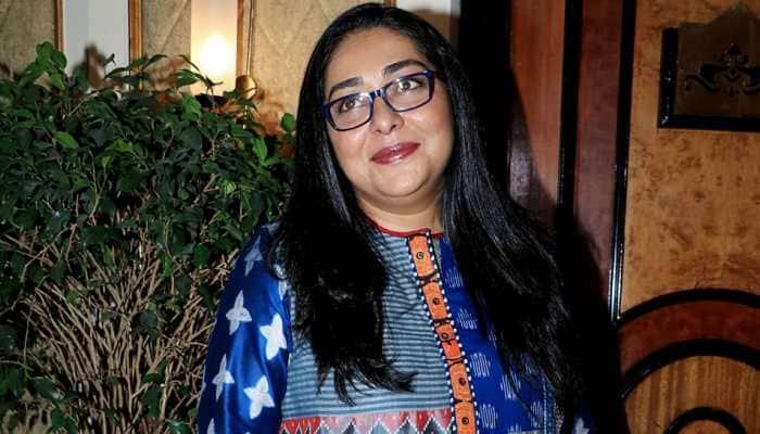 Meghna Gulzar: Stop treating acid-attack survivor as 'bechari'