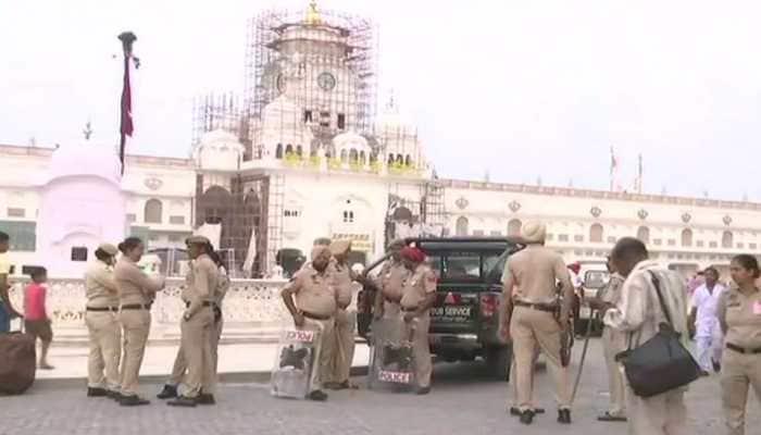 Khalistani terrorists planning terror attacks in Punjab with Pakistan's help: Intelligence sources