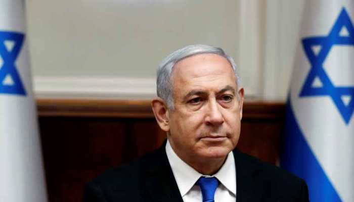 Israel's Prime Minister Benjamin Netanyahu faces party leadership challenge ahead of March election