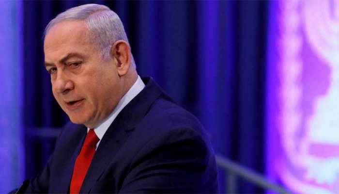 Israel PM Benjamin Netanyahu wins Likud party's leadership race