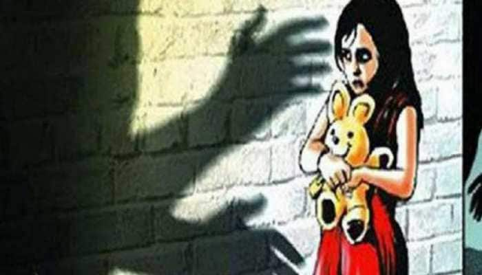Minor girl gangraped in Uttar Pradesh's Etah; case filed against three