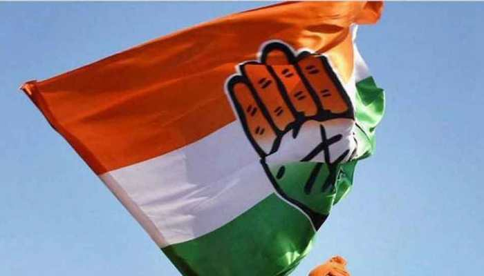 Congress to undertake flag marches across country on its Foundation Day