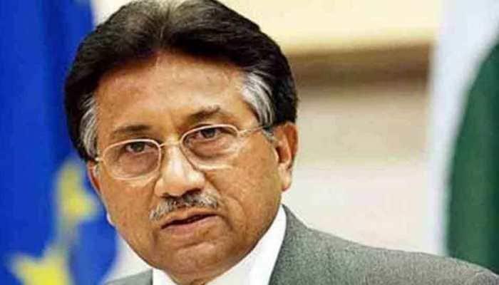 Pervez Musharraf challenges special court's verdict in high treason case