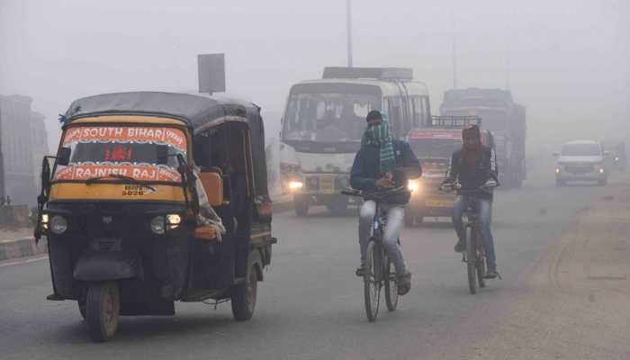 Dense fog likely to engulf northern India during next 3 days: IMD