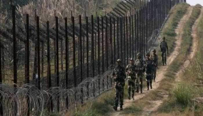 Pakistan violates ceasefire along LoC in Poonch district of Jammu and Kashmir, India retaliates effectively