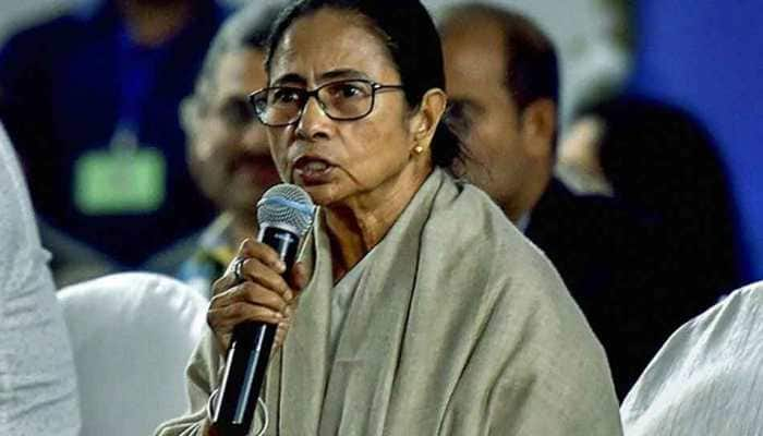 No detention centres in West Bengal as long as I am alive: Mamata Banerjee