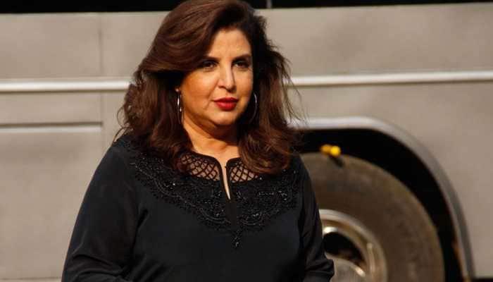 Farah Khan 'saddened' that she hurt Christian sentiments on TV show