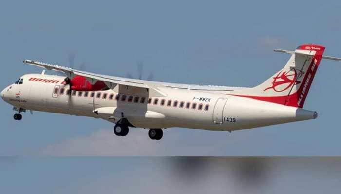Alliance Air starts daily direct flight operations on Kalaburagi-Bengaluru-Mysuru route under RCS-UDAN Scheme