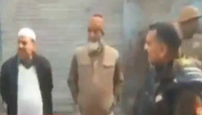 Go to Pakistan: Meerut top cop caught telling anti-CAA protesters in viral video, threatens locals with arrests