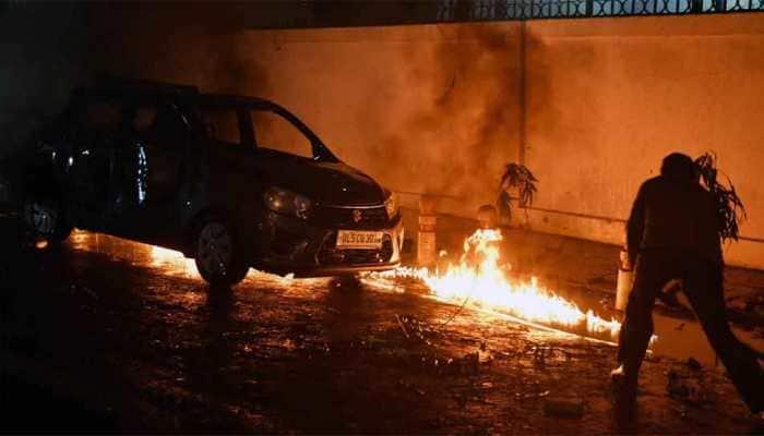 CAA protests: Hearing on bail plea of 15 accused in Daryaganj violence postponed till Jan 7