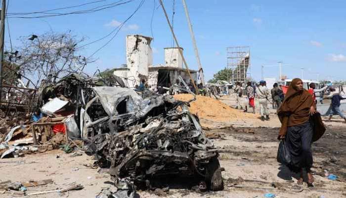 Death toll in Somalia truck bomb blast rises to 76
