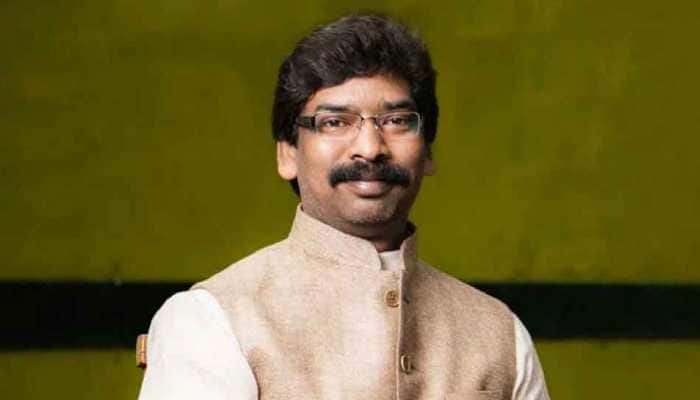 JMM working president Hemant Soren to take oath as Jharkhand Chief Minister on December 29