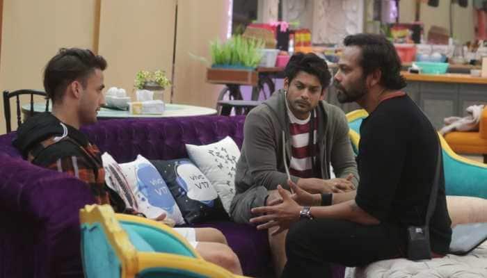 Bigg Boss 13 Weekend Ka Vaar: Rohit Shetty entertains the housemates