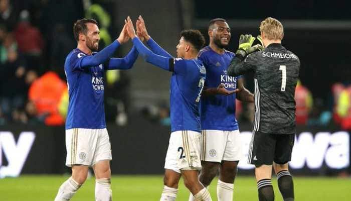 Premier League: Demarai Gray nets winner as Leicester City beat West Ham 2-1