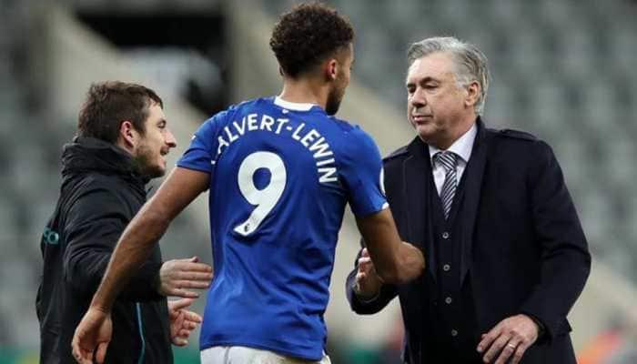 Premier League: Carlo Ancelotti's Everton seal 2-1 win over Newcastle United