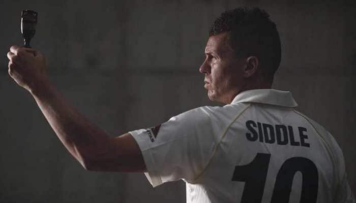 Australia's Peter Siddle bids adieu to international cricket
