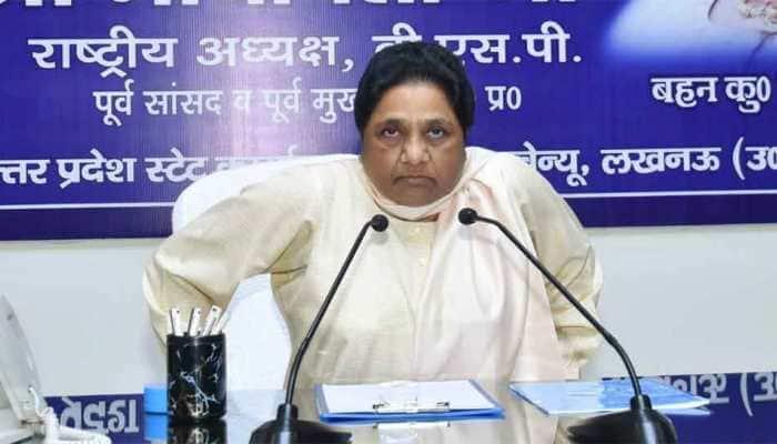 Mayawati suspends Patheria MLA Ramabai Parihar from BSP for supporting Citizenship Amendment Act