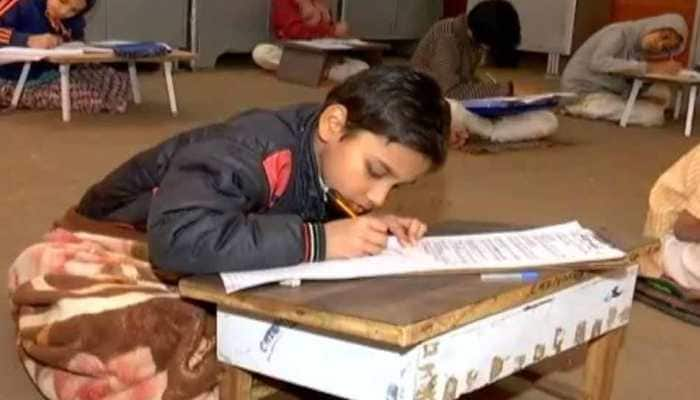 This school in Gujarat's Sabarmati gives admission to students after checking their horoscope