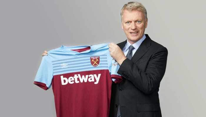 David Moyes reappointed as West Ham United manager